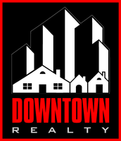 Downtown Realty Logo