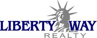 Liberty Way Realty Logo