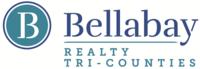 Bellabay Realty Tri Counties Logo