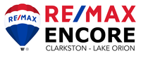 RE/MAX Encore Logo