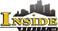 Inside Realty, LLC Logo