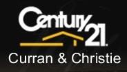 Century 21 Curran & Oberski Logo