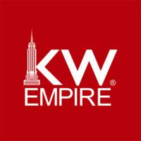 Keller Williams Realty Empire Logo