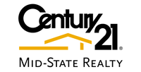 Century 21 Mid-State Realty, LLC Logo