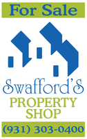 Swaffords Property Shop Logo