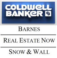 Coldwell Banker Barnes Logo
