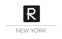 R New York Logo
