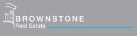 Brownstone Real Estate LLC. Logo