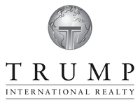 Trump Sales and Leasing Logo