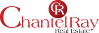 Chantel Ray Real Estate Inc. Logo