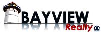 Bayview Realty Logo