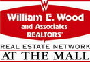 William E. Wood At The Mall Logo