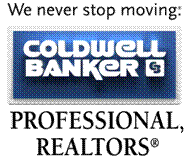Coldwell Banker Now Logo