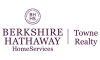 BHHS Towne Realty Logo