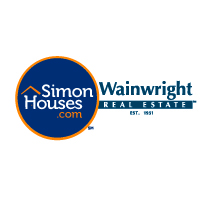 Wainwright Real Estate Logo