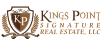 Kings Point Signature Real Est Logo