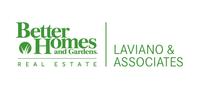 BHG Real Estate Laviano & Asso Logo
