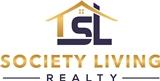 Society Living Realty Logo