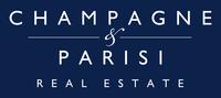 Champagne & Parisi Real Estate Logo