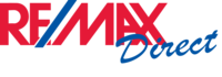 RE/MAX Direct Logo
