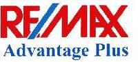 RE/MAX Advantage Plus Logo