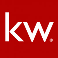 Keller Williams/Palm Bch Central Logo
