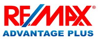 RE/MAX Advantage Plus Logo
