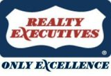 Realty Executives Only Excellence Logo