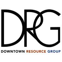 DRG Logo