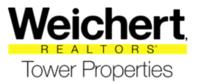 Weichert REALTORS Tower Properties Logo