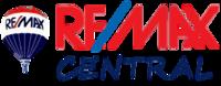 RE/MAX Central MN Logo