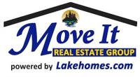 Move it Real Estate Group/Lake Logo