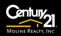 Century 21 Moline Realty Inc Logo