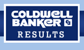 Coldwell Banker Results Logo