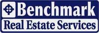 Benchmark Real Estate Services Logo