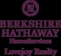 Berkshire Hathaway HomeServices North Properties Logo
