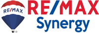 RE/MAX Synergy Logo