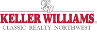 Keller Williams Classic Realty NW Logo