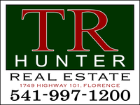 TR Hunter Real Estate Logo