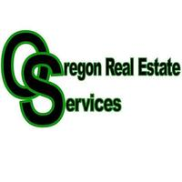 Oregon Real Estate Services Logo