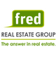 Fred Real Estate Group Logo