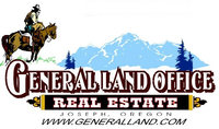 General Land Office Inc. Logo