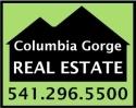 Columbia Gorge Real Estate Logo
