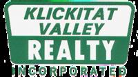 Klickitat Valley Realty Inc Logo