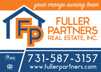FULLER PARTNERS REAL ESTATE, INC. Logo