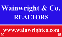 WAINWRIGHT & CO., REALTORS (LAKE) Logo