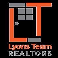 LYONS TEAM, REALTORS Logo