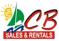 CB SALES AND RENTALS INC Logo