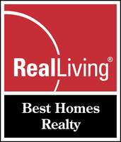 Real Living Best Homes Realty Logo