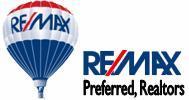 RE/MAX Preferred, REALTORS Logo